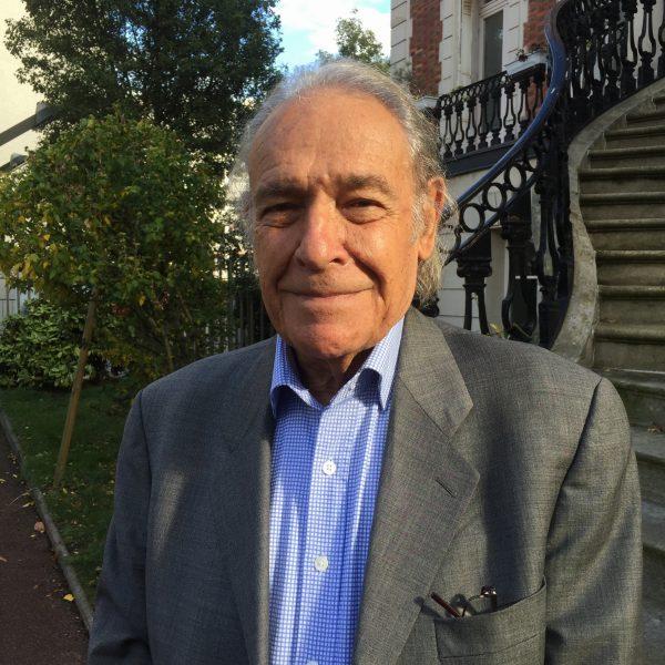 Jean Barilari, Secrétaire