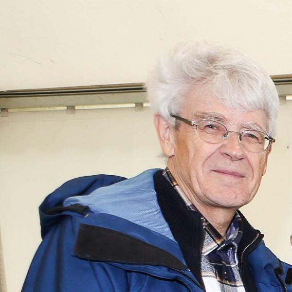 Jacques Eloy, Membre du CA