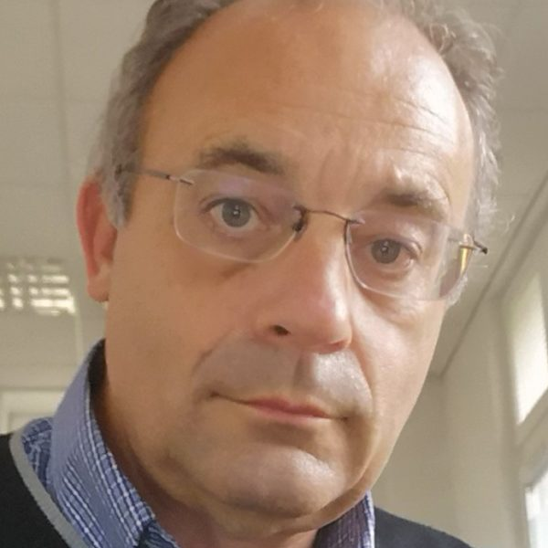 Denis Ogée, Directeur Général