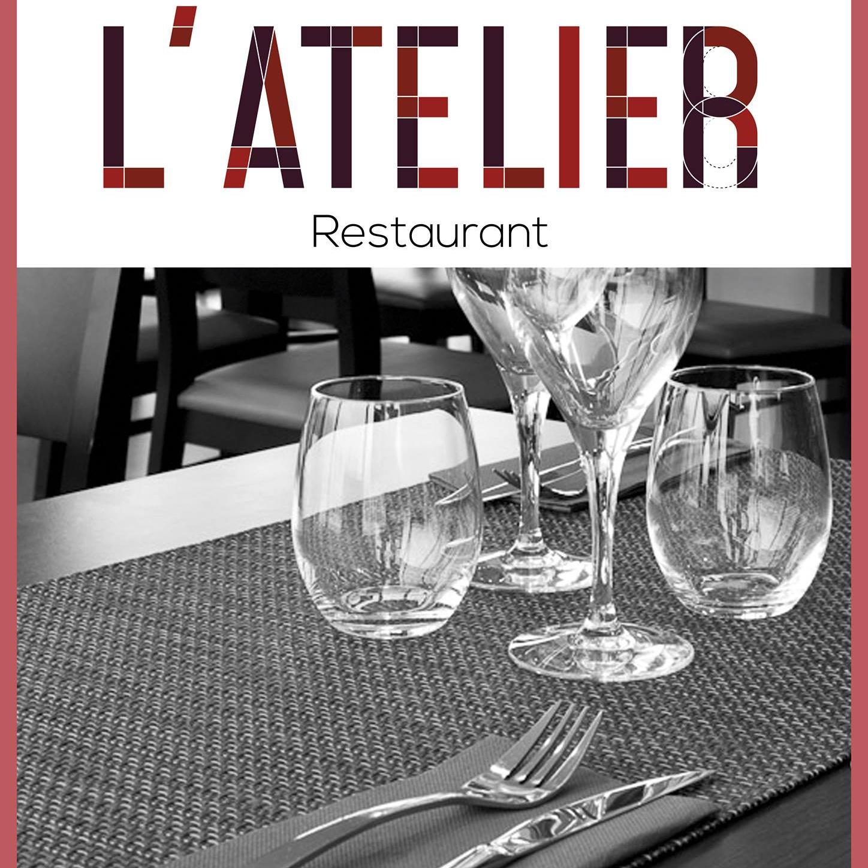 Restaurant l'Atelier, Stains