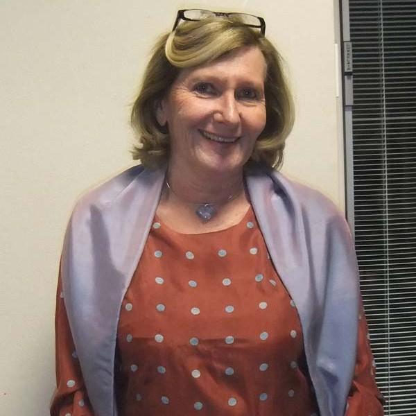 Ghislaine Tulpain, Directrice Générale