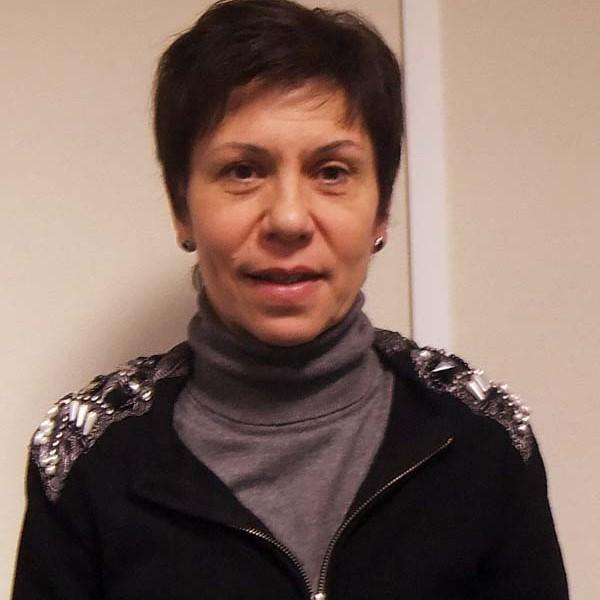 Hélène Trigance, Membre du Bureau