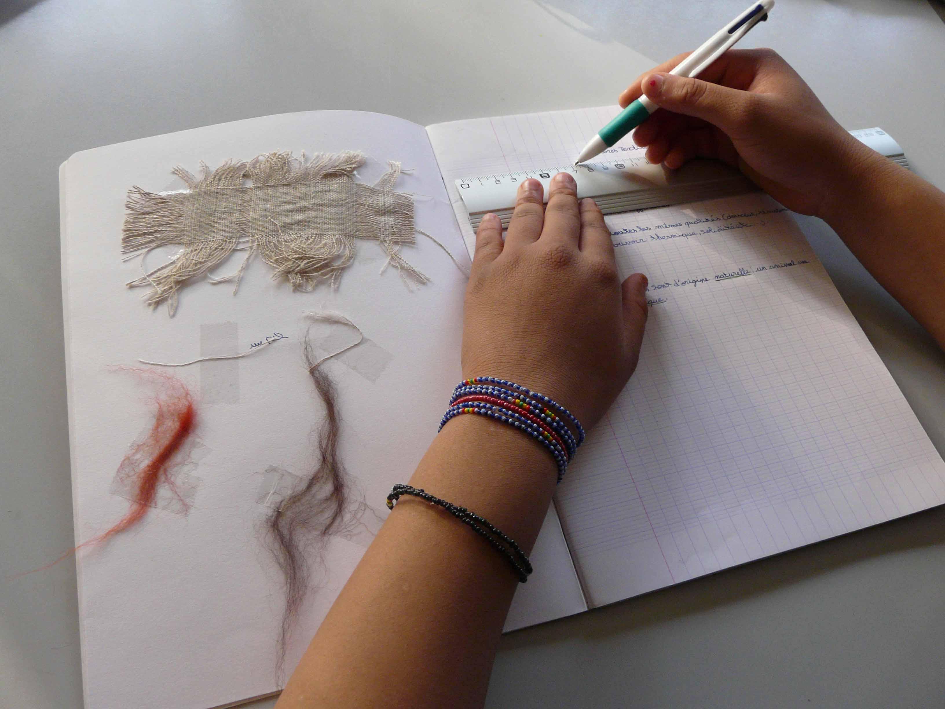 Atelier lingerie