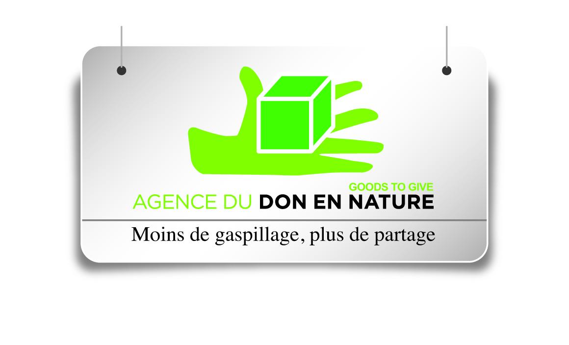 Agence du don en nature