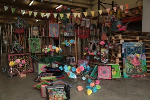 Atelier Créatif de l'ESAT Marville - nos création