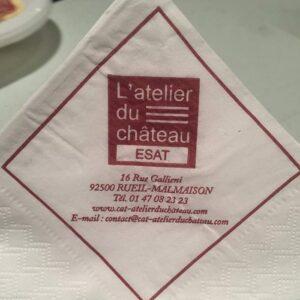 ESAT l'Atelier du Château