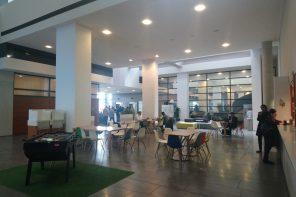 L'ESAT Pleyel et Novaedia s'installent à la Cafétéria Mouchotte de la SNCF