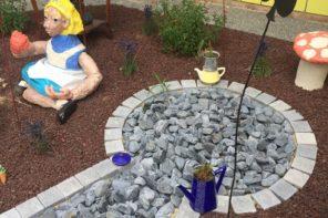 Le projet Imaginaire et Jardin de l'IME Chaptal