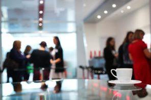 L'Association présente à la conférence «Santé, qualité de vie, et bien-être au travail des entreprises au capital humain» organisée par News RSE